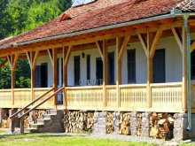 Accommodation Covasna county, Dobrica Hunting Lodge