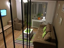 Accommodation Covasna county, Bradiri House Apartment