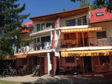 Accommodation Hungary, Balaton Apartments