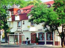 Accommodation Pest county, Hotel Krisztina