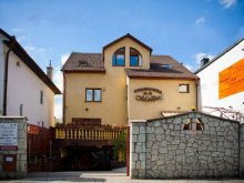Guesthouse Cluj county, Mellis B&B