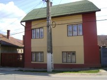 Guesthouse Cluj county, Shalom Guesthouse
