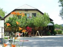 Accommodation Zala county, Guest House and Campsite Eldorado