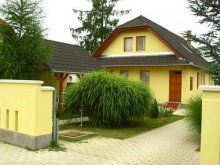 Vacation home Hungary, Apartment for 6-7-8 person