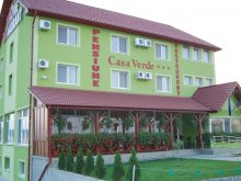 Bed & breakfast Romania, Casa Verde Guesthouse