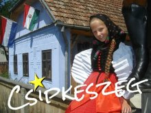 Bed & breakfast Cluj county, Csipkeszegi B&B