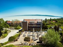 Cazare Balatonakali, Echo Residence All Suite Hotel