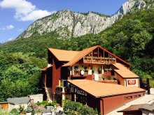 Accommodation Caraș-Severin county, El Plazza Guesthouse