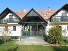 Accommodation Heves county, Bekölce Guesthouse & Camping