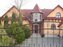 Pentecost Package Hungary, Hegyi Guesthouse