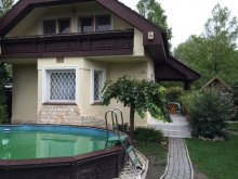 Vacation home Hungary, Ági Vacation House