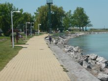 Vacation home Hungary, FO-334 House next to Lake Balaton