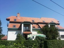 Bed & breakfast Heves county, Natura Guesthouse