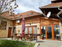 Guesthouse Zala county, Liliom Apartments