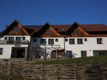 Guesthouse Braşov county, Equus Silvania Guesthouse