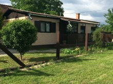 Accommodation Heves county, Sárgapart Vacation home
