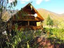 Package Romania, Pin Alpin Chalet