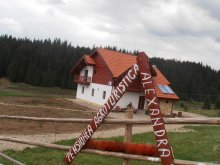 Bed & breakfast Cluj county, Alexandra Agrotourism Guesthouse