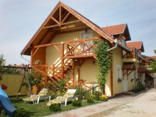 Apartment Zala county, Tuboly Guesthouse