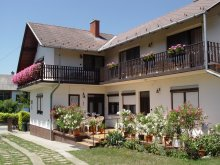 Guesthouse Zala county, Berki Margit Apartment
