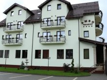 Accommodation Sibiu county, Amso Residence Guesthouse