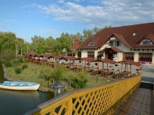 Accommodation Heves county, Fűzfa Hotel and Recreation Park