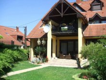 Accommodation Hungary, Edit B&B