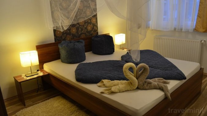 Apartament Timi Wellness Siofok