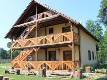 New Year's Eve Package Covasna county, Nyíres Chalet
