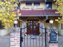 Bed & breakfast Hungary, Cserke Guesthouse