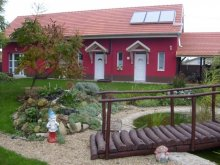 Accommodation Hungary, Piroska Guesthouse
