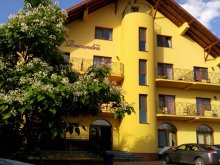 Accommodation Bihor county, Ruxandra Guesthouse